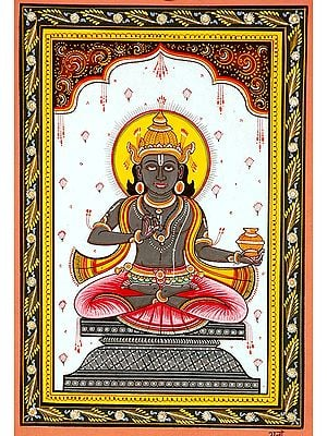 Shani (Saturn) - Navagraha (The Nine Planet Series)