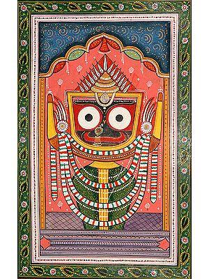 Shri Krishna Avatara (The Ten Incarnations of Lord Vishnu)