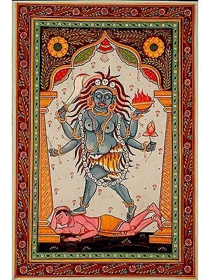 Tara - The Goddess who guides through Troubles