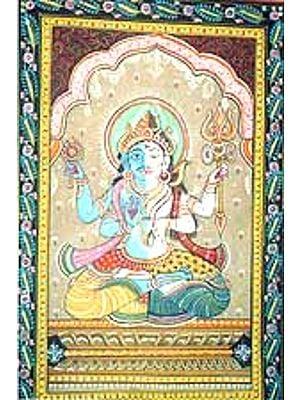 Vishnu Mahesh