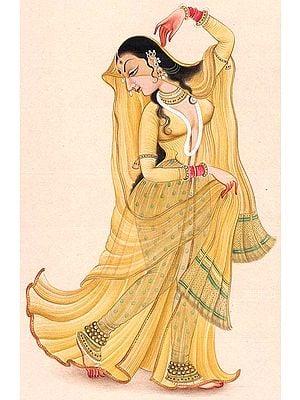 Delight in Dancing