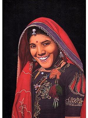 Gypsies of India Series -1