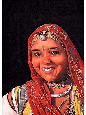 Gypsies of India Series -3