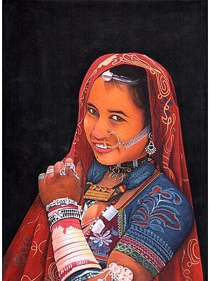 Gypsies of India Series -4