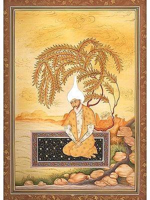The Sufi