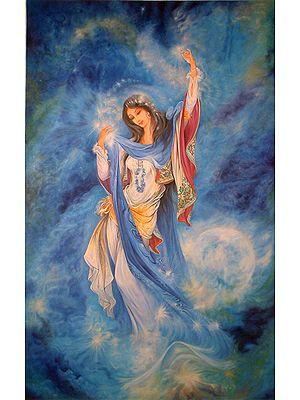 Apsara - The Angel