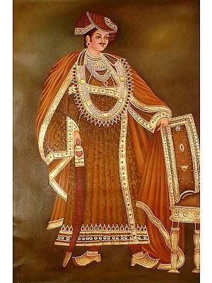 Deccan Prince