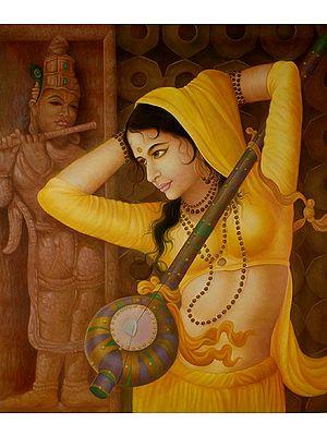 Mirabai: A Devotional Saint of India