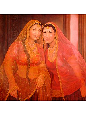 Of Brides And Bridesmaid