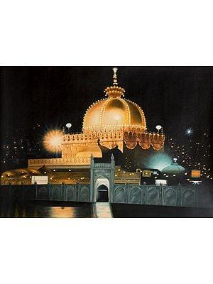 Sufi Dargah