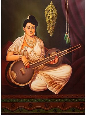 Veena Player