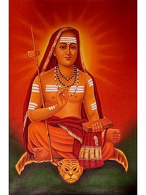 Shankaracharya Ji
