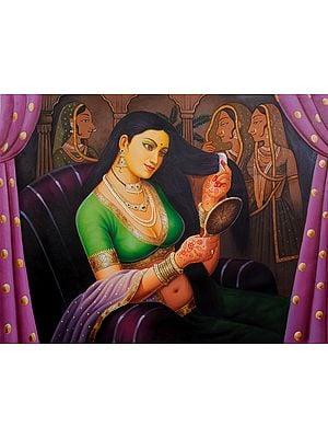 The Bridal Shringara