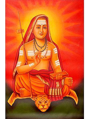 Adi Guru Shankaracharya