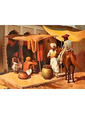 Rangrez (The Dyer)