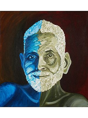 The Tranquility Of Ramana Maharshi