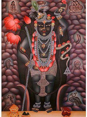 Srinathji