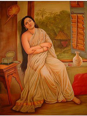 Virahini Nayika