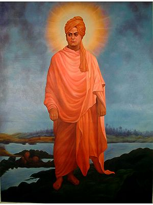 Vivekananda – The Common Man's Philosopher