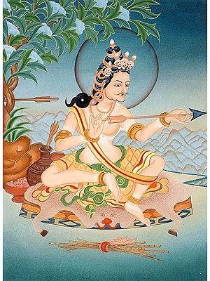 Mahasiddha Tilopa