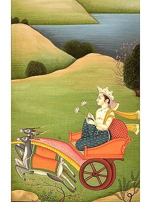 Raga Chandra