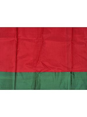 Plain Organza Kurti Fabric from Banaras
