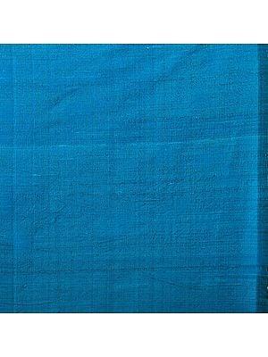 Gandhi Ashram Plain Khadi Silk Fabric