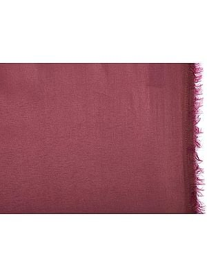 Gandhi Ashram Plain Pure Silk Fabric