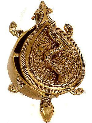 Kundalini Turtle Box