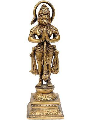 Sankat Mochan Shri Hanuman Ji