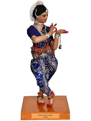 Dances Of India - Odissi