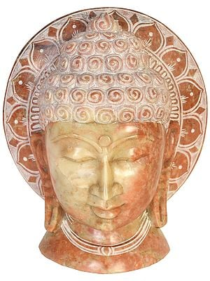 Lord Buddha Head (Tibetan Buddhist)