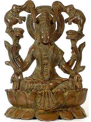 Gaja-Lakshmi