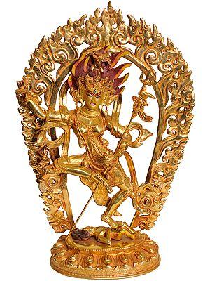 Vajravarahi - Enlightenment Beyond Sexual Identity