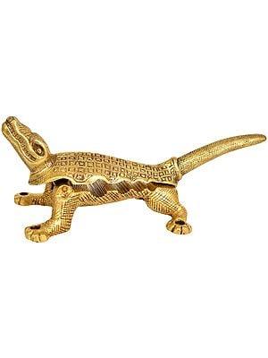 Ferocious Crocodile Knocker