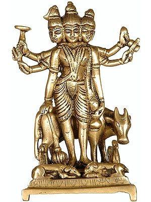 Adiguru Lord Dattatreya