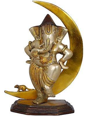 Chandra Ganesha