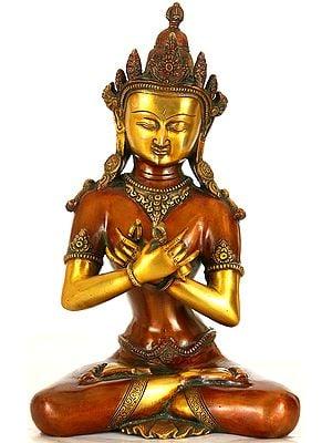 Tibetan Buddhist Deity- Vajradhara
