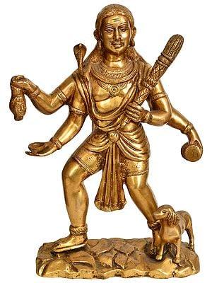 Batuk Bhairava