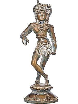 Vrishavahana Shiva