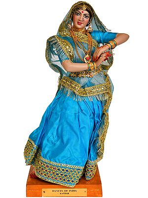 Dances of India - Kathak