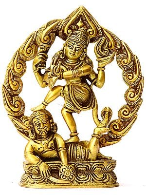 NATARAJA – THE COSMIC DANCER