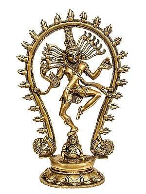 Lord Shiva as Nataraja