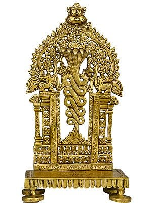 Naga Throne