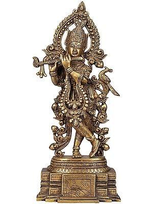 Murli Krishna
