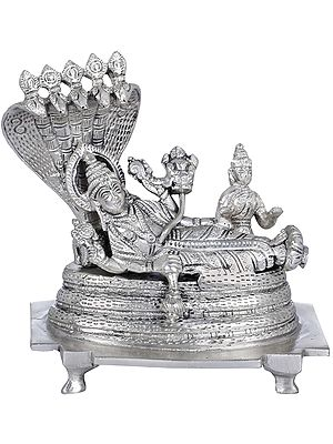 Sheshasayi Vishnu