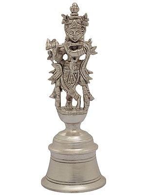 Shri Krishna Puja Bell