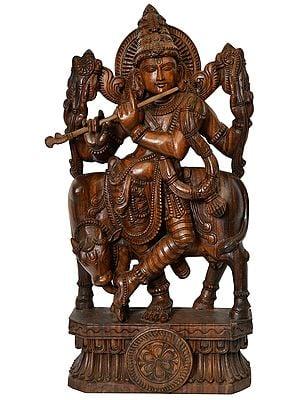 Murli Krishna (Large Size)