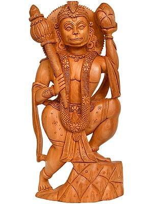 Lord Hanuman (संजीवनी हनुमान)
