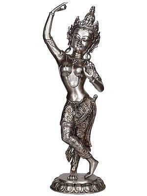 Tibetan Buddhist  Mahamaya Devi - Mother of Shakyamuni Buddha